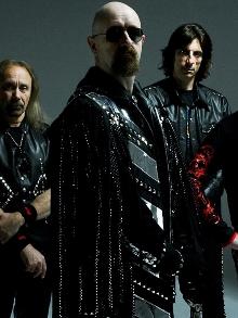 show Judas PriestRio de Janeiro/RJ