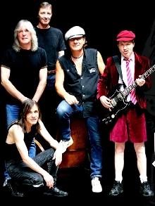 AC/DC lança clipe de 'Rock the Blues Away'