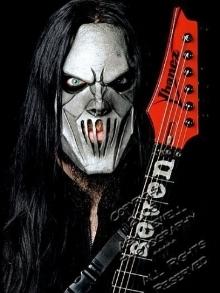 Guitarrista do