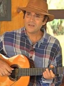 show Almir SaterSão Paulo/SP