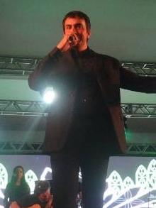 show Padre Fábio de MeloRio de Janeiro/RJ