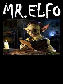 MR.ELFO 2015!!!