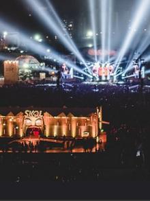 Lollapalooza: dois dias de muitos shows e apresentações incríveis!!!