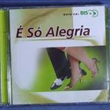 Bregas - É SÓ ALEGRIA