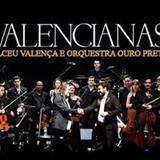 Alceu Valença - Alceu Valença & Orquestra Ouro Preto - Valencianas (Ao Vivo)