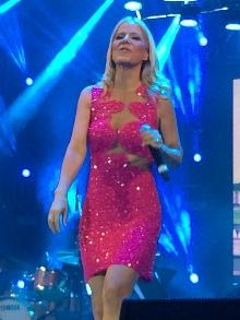 show Paula TollerRio De Janeiro/RJ