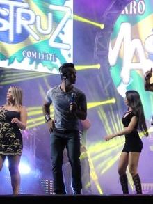 show Banda MagníficosSalvador/BA