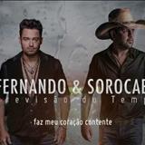 Fernando e Sorocaba - Single - Previsão do Tempo