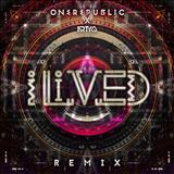One Republic - I lived (Arty remix)