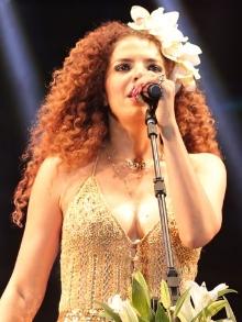 show Vanessa Da MataSão Paulo/SP