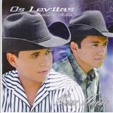 Irmaos Levitas - Nova unção