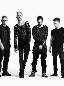 Tokio Hotel volta ao Brasil