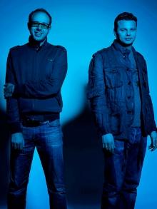 The Chemical Brothers divulga lançamento do novo álbum