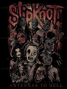 Slipknot e Mastodon juntos em São Paulo