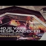 DJ PV - Hoje Vai Resplandecer