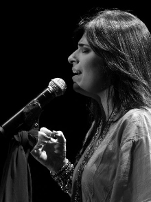 show Fernanda BrumMONTES CLAROS/MG