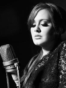 Adele: hoje é o dia dela (05/05)