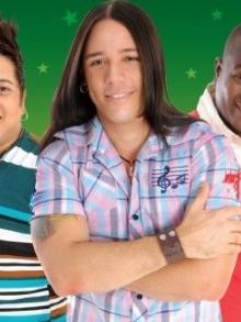 show Asas LivresSalvador/BA
