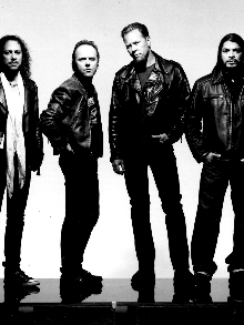 Metallica: áudio do show no Rock in Rio USA está à venda