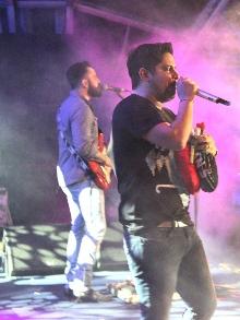show Bruno e MarronePatos/PB