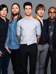 Maroon 5 divulga o lyric vídeo de