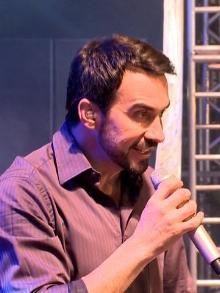 show Padre Fábio de MeloCampina Grande/PB