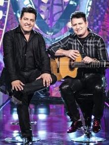 show Bruno e MarroneLagoa Seca/PB