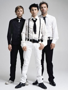 Muse divulga 'Reapers', com muita guitarra!!!