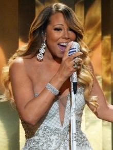 Mariah Carey lança clipe de