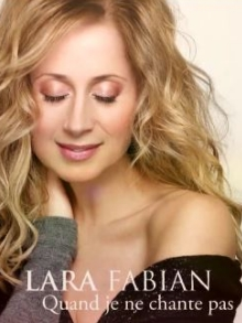 Lara Fabian: Ouça novo single