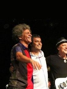 show A Cor do SomRio De Janeiro/RJ