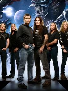 Iron Maiden anuncia o lançamento do álbum