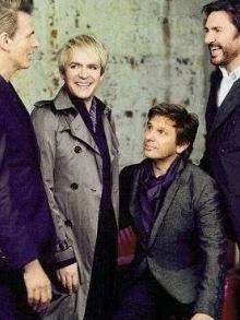 Duran Duran divulga o single 'Pressure Off'