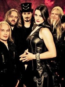 show NightwishSão Paulo/SP