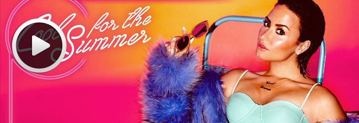 Demi Lovato: Ouça
