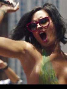 Demi Lovato: Veja agora o lyric video de