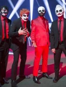 Titãs: Mascarados, eles lançam novo clipe