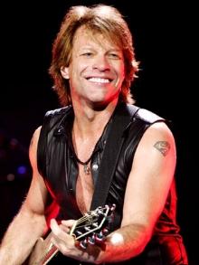 Bon Jovi lança música inédita que estará em nova coletânea
