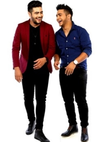show Henrique & JulianoSao Paulo/SP