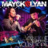 Mayck e Lyan - Acustico e Ao Vivo (2010)