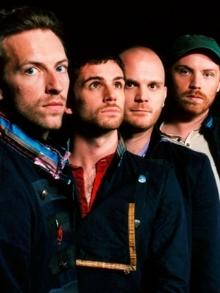 Coldplay prepara novo álbum... lançamento deve ser em breve