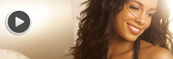 Alicia Keys: Ouça o novo single