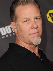 James Hetfield, parabéns! 13 fatos que marcaram a sua vida!