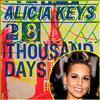 Single : 28 Thousand Days - Alicia Keys