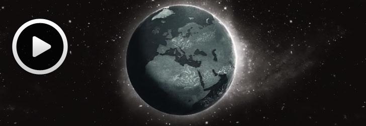 David Gilmour: veja o clipe em animação de