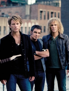 Bon Jovi libera vídeo com letra de músicas inéditas
