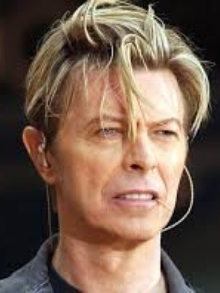 David Bowie lança box com 12 CD's