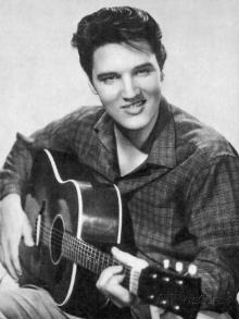 Elvis Presley e Royal Philharmonic Orchestra em novo disco