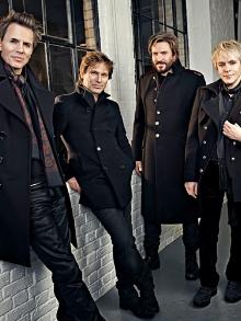 Duran Duran libera música do novo álbum