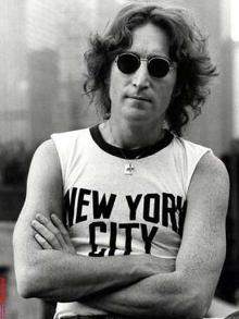 Encontrado vídeo com imagens inéditas de John Lennon. Assista